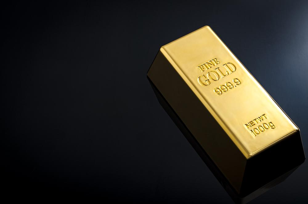 Gold Slightly Lowers Ahead of U.S. Economic Reports