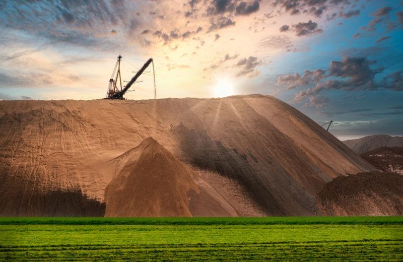 European Industry Calls for Talks on Magnesium