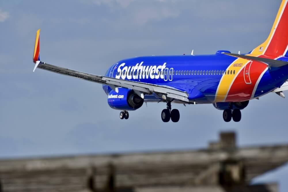 Southwest Stocks Skidded as Flight Cancellations Piled up